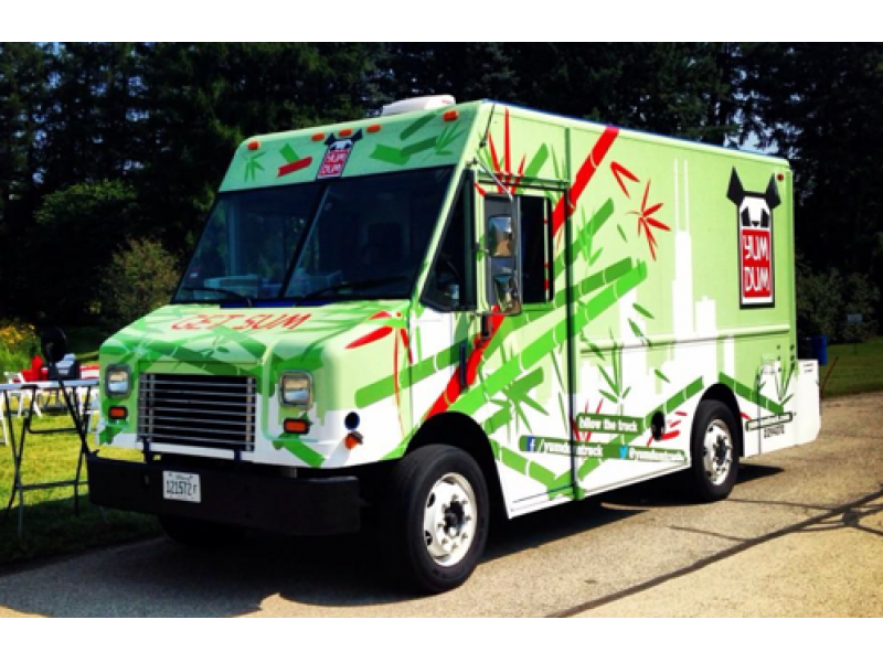 Food Truck Morton Il