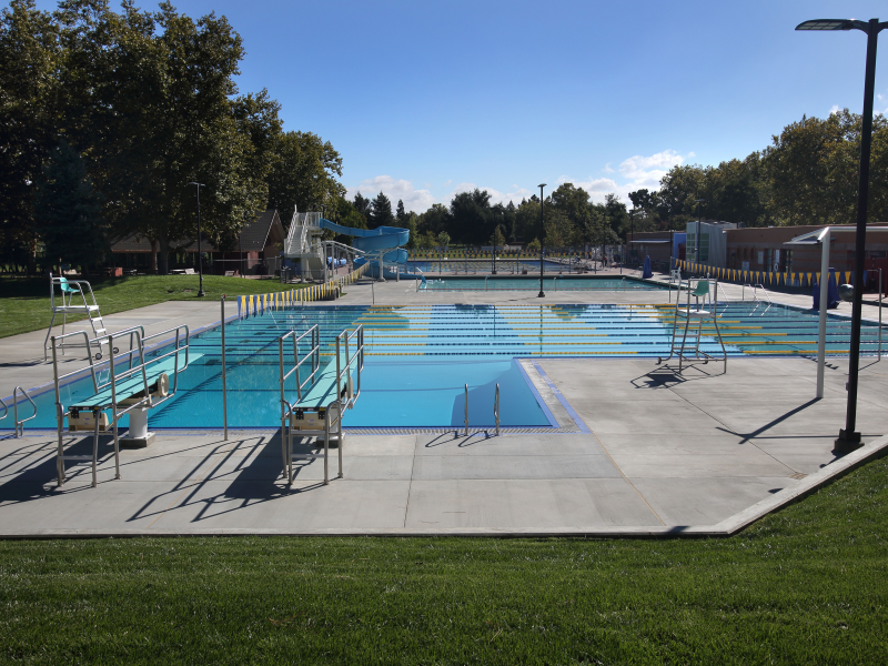 Dolores Bengtson Aquatic Center Grand Opening Pleasanton Ca Patch