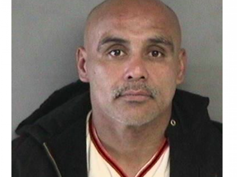 Man Arrested on Suspicion of Mail Theft, Possession of Counterfeit Currency