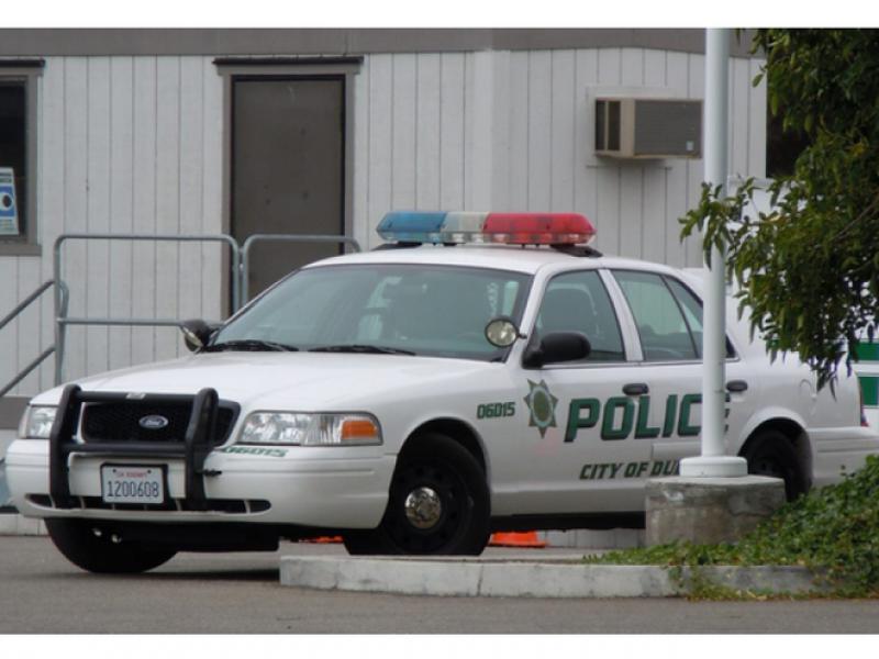 City Of Danville Ca Police Department