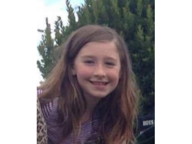 Madyson Middleton, 8 Year-Old, Missing Since Sunday, July 26, 2015 -- Santa Cruz, CA 20150755b80c1b8254b