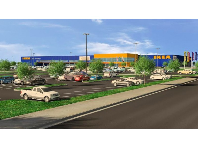 Ikea aims to open in east bay fremont ca patch for Palo alto ikea
