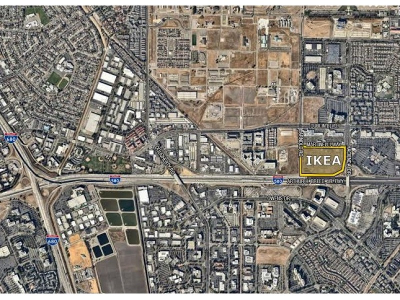 Ikea aims to open in tri valley livermore ca patch for Ikea in east palo alto