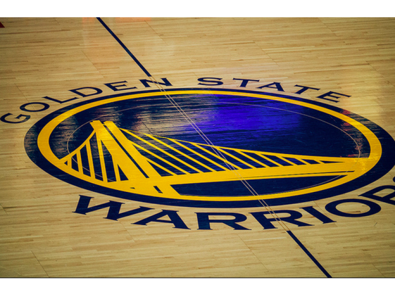 East Bay Excited Golden State Warriors Advancing To Nba