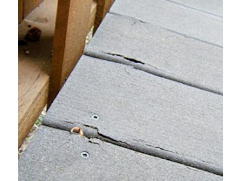 Wood Deck Building Cost
