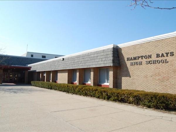 Hampton Bays Schools Release Adult Ed Schedule Online