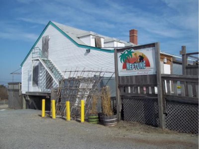 Beach House Restaurant In Long Beach Ny