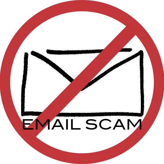 SCAM ALERT: Don't Click on That 'Child Predator' Email Link!