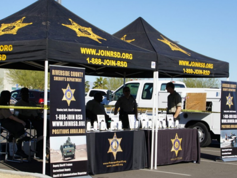 Riverside County Sheriff Department Indio Riverside County Sheriff
