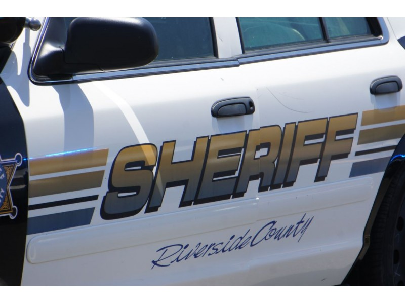 Shooting and Off-Roading Near Lake Elsinore? Sheriff's ...
