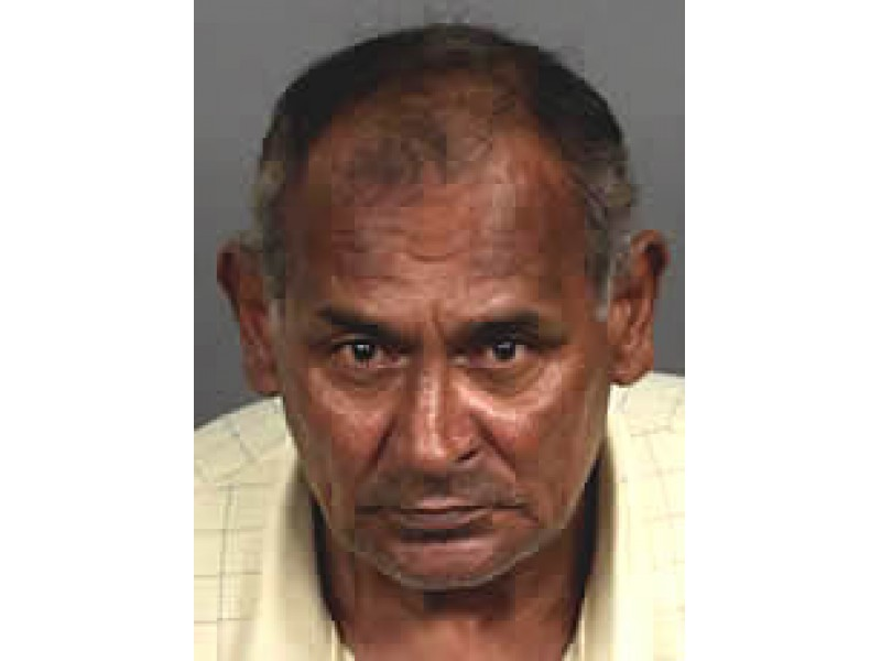 Man Arrested in Rash of Palm Desert Mailbox Thefts
