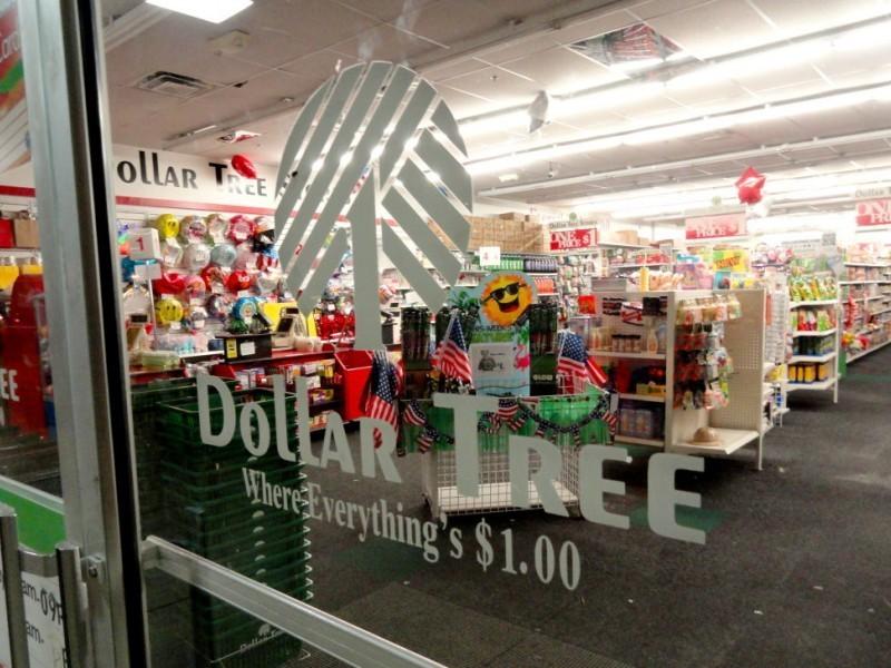 Dollar Tree Reaches $2.72 Million Settlement Over