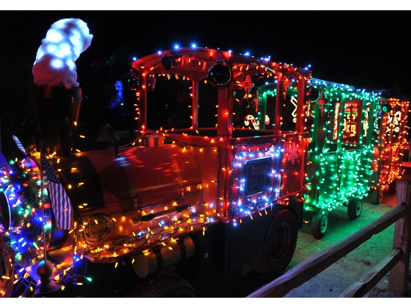 Best 28+ - Palm Desert Christmas Lights