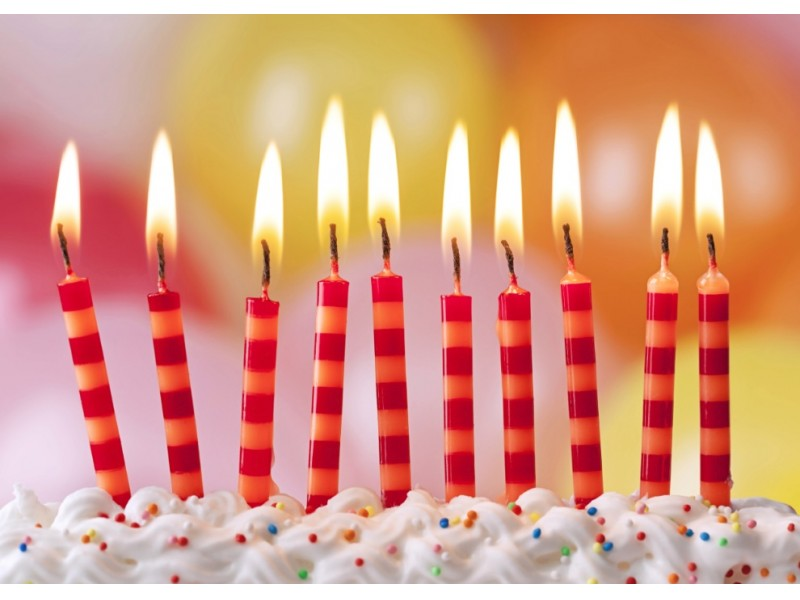 The 'Happy Birthday' song could soon be in public domain
