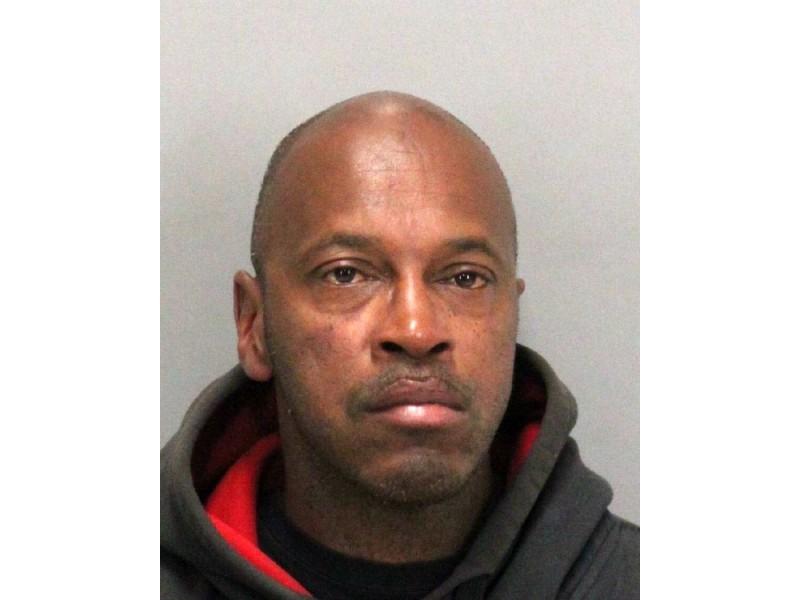 Oops! Alleged Burglar Opens Peninsula Car Door, Finds Security Guard Inside