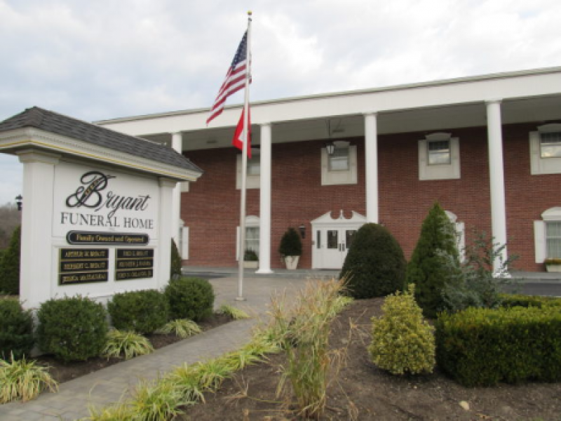 Ruland Funeral Home, N Ocean Ave, Patchogue, NY 11772, US