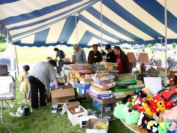 Craft Fairs In Wellesley Ma