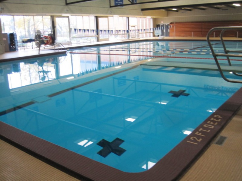 High School Swim Program Seeking 200 000 For Pool Renovation Whitefish Bay Wi Patch