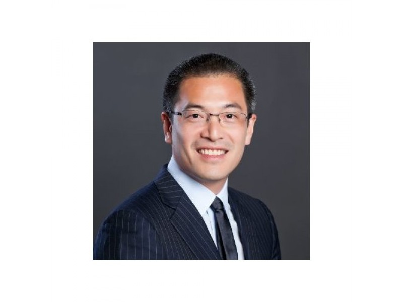 Sean Yu Named To Barron S Top 1 200 Financial Advisors