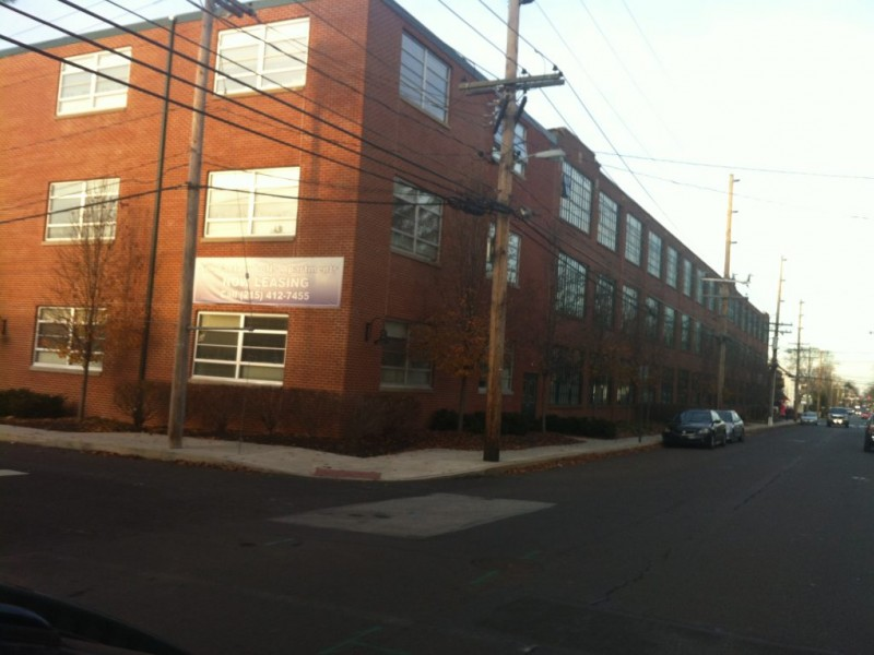Streets Of Willow >> Silk Factory Lofts in Lansdale Sold in Sheriff Sale - Montgomeryville, PA Patch