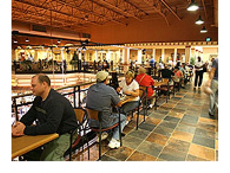 Wegmans Food Markets Inc Burlington