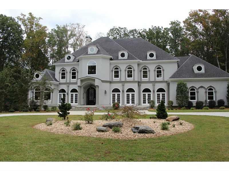 New Homes For Sale In Cascade Southwest Atlanta Cascade