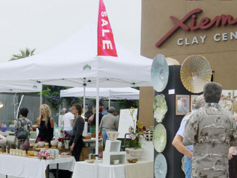 Xiem Clay Center - Fall Ceramic Art Fair | Altadena, CA Patch
