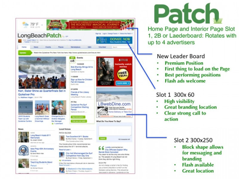 Patch bay 101 news