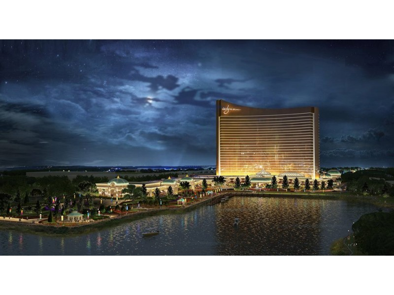 Malden casino