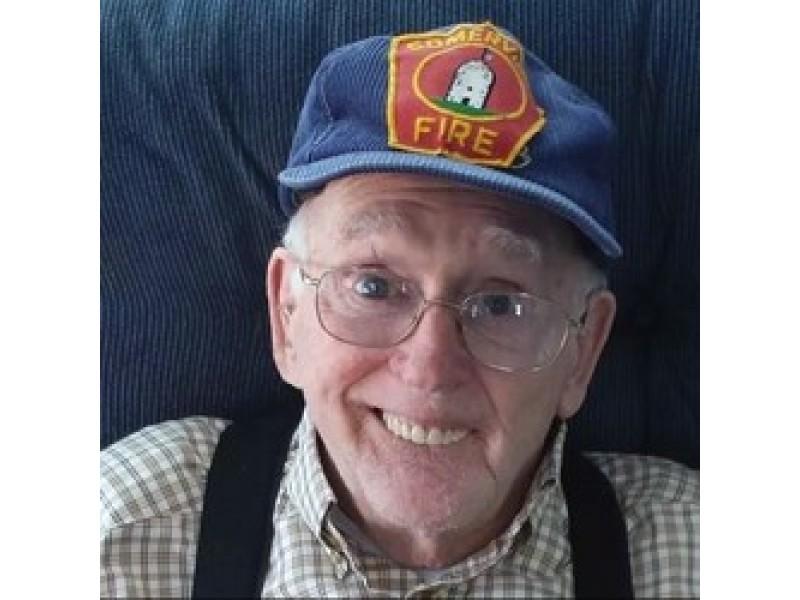 Obituary Patrick Sullivan jr