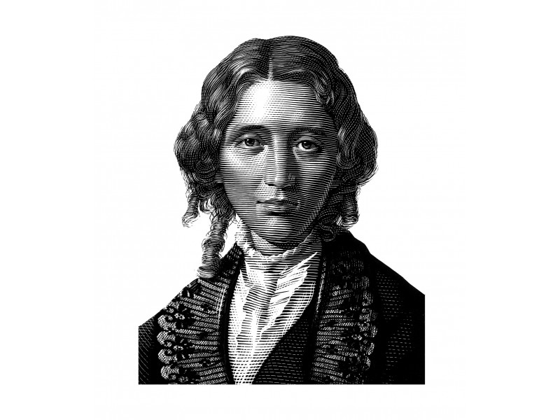 Harriet Beecher Stowe - Her Words Changed the World | Patch