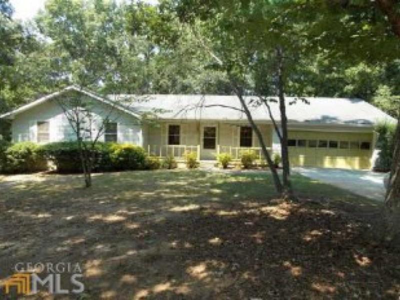 Snellville Homes For Sale Under 60 000 Gwinnett Ga Patch
