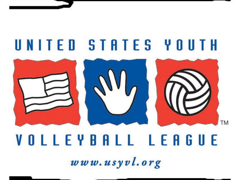 Pasadena Youth Volleyball League Anne Arundel Md Patch