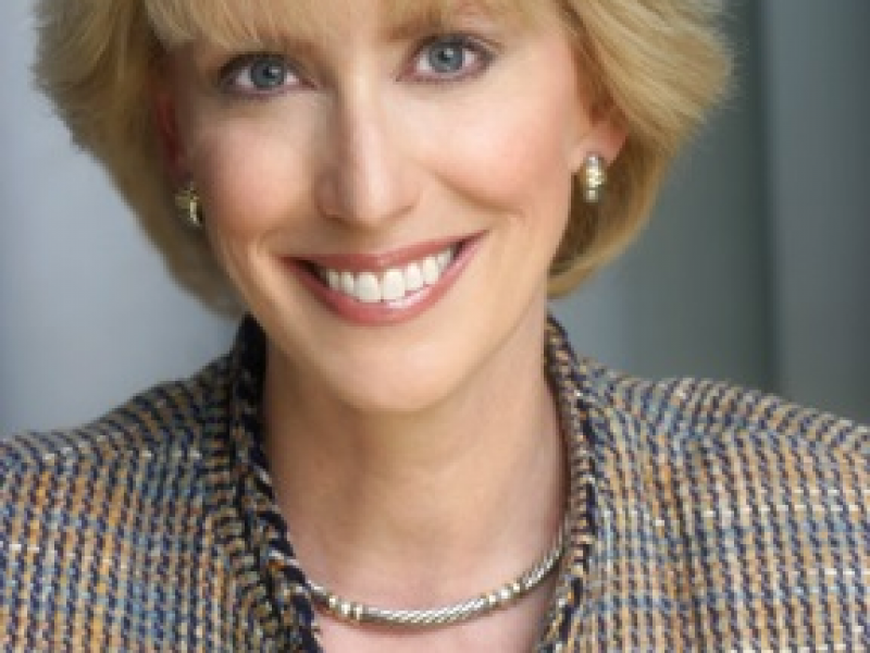 Mary Deatherage Named To Barron S 2013 Top 100 Women