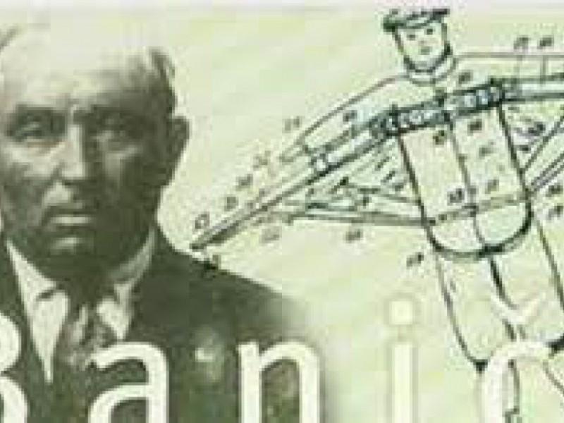 An Unsung Hero: Štefan Banič, Inventor of the Military ...