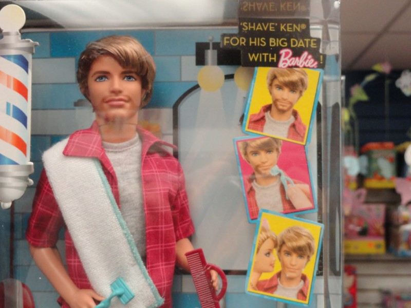 Real Life Barbie and Ken Not So Compatible | Patch