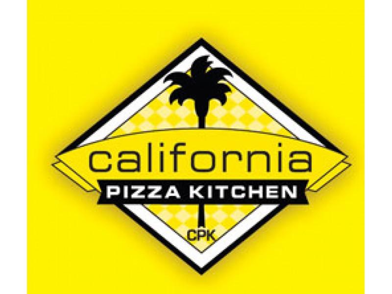 California Pizza Kitchen Stamford Connecticut
