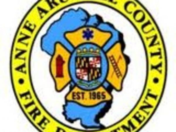 Annapolis Town Center Car Accident