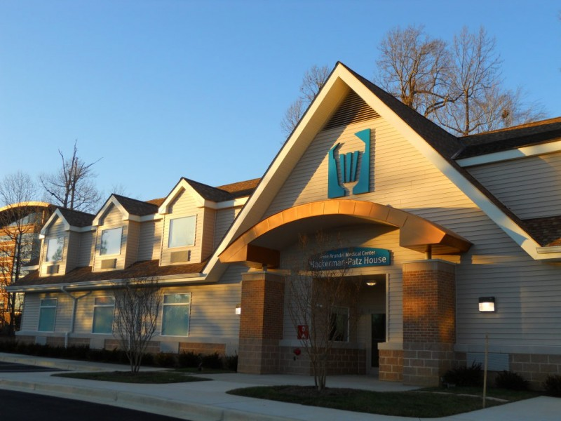 Aamc Opens Housing Facility For Patients Families