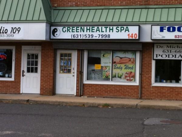 Suffolk county asian massage