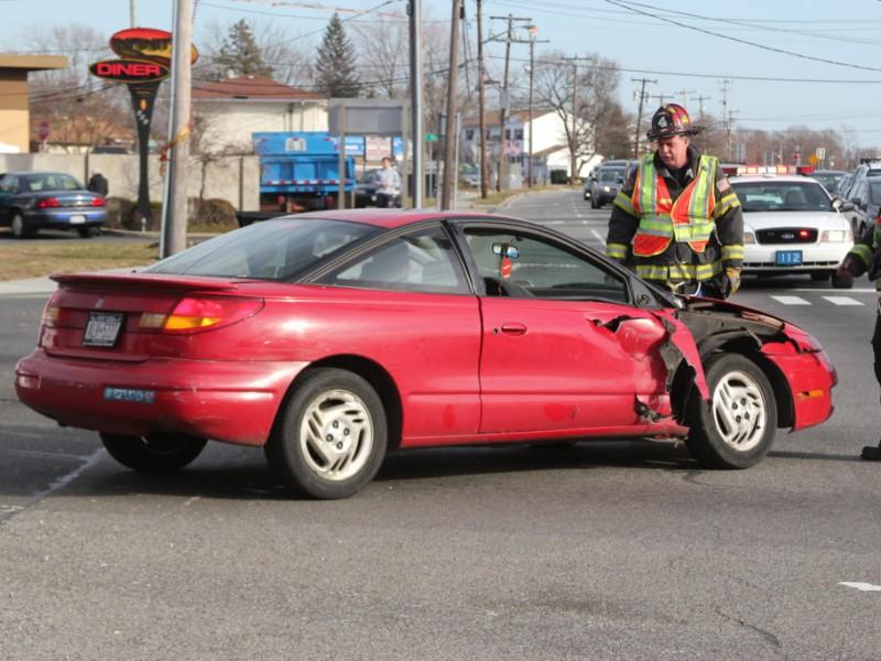 Lindenhurst Patch Car Accident