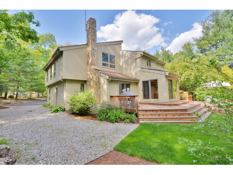 stunning contemporary home for sale shrewsbury ma patch