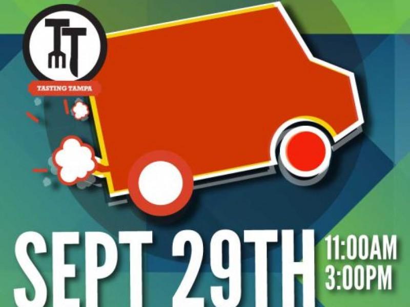 Largo Food Truck Rally