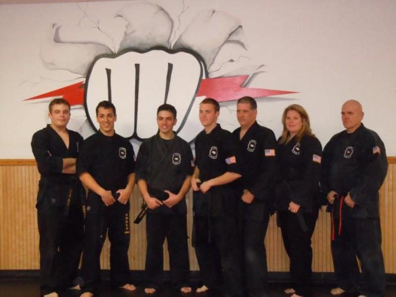Meet The Owners: Shinjitsu Self Defense | Sachem, NY Patch