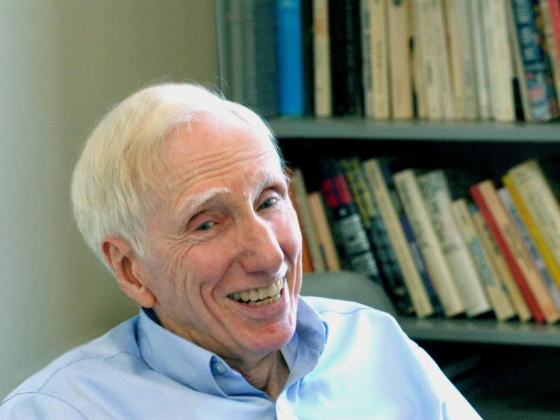 Eminent UC Berkeley Sociologist Robert Bellah Dies | Berkeley, CA ...