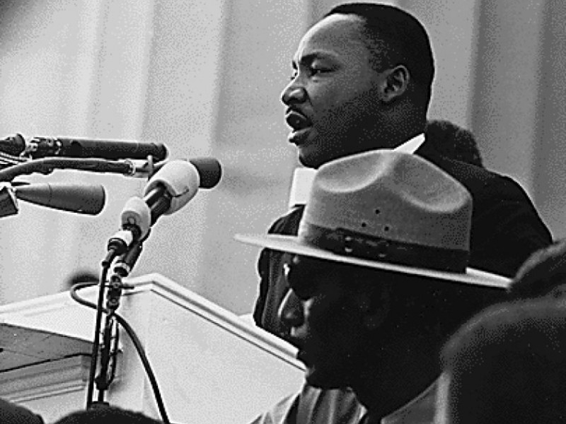 martin luther king jr quotes revolution