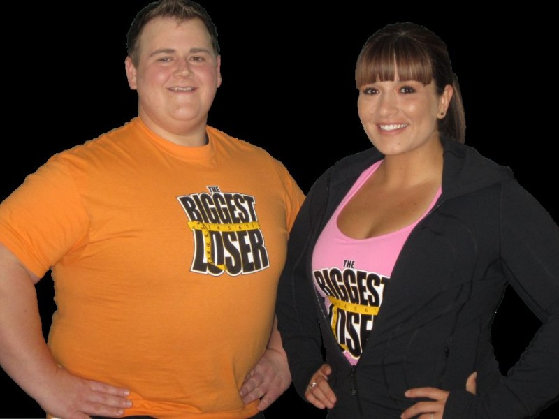 'The Biggest Loser' is coming to Adel Waukee IA Patch