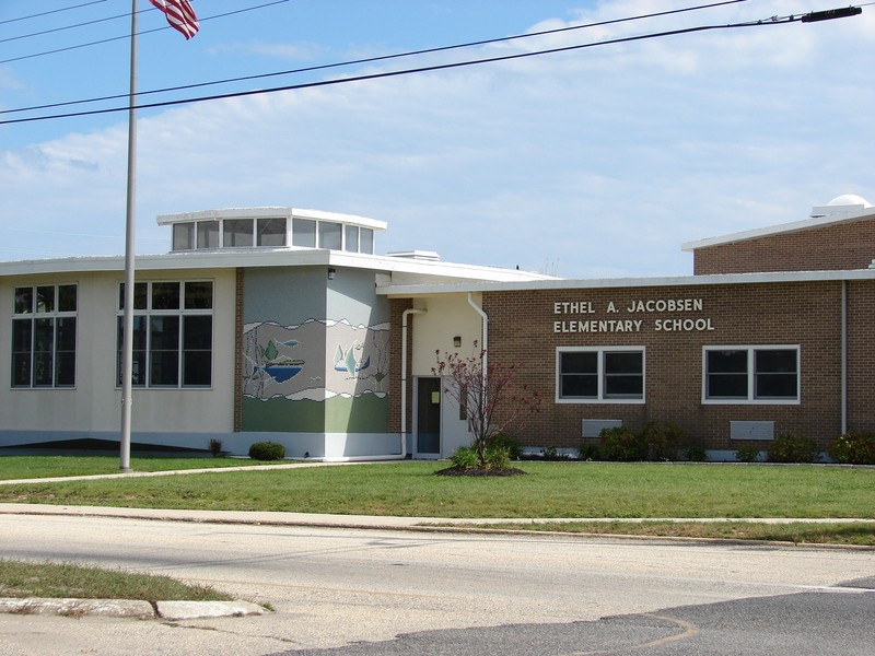 long beach island consolidated school district