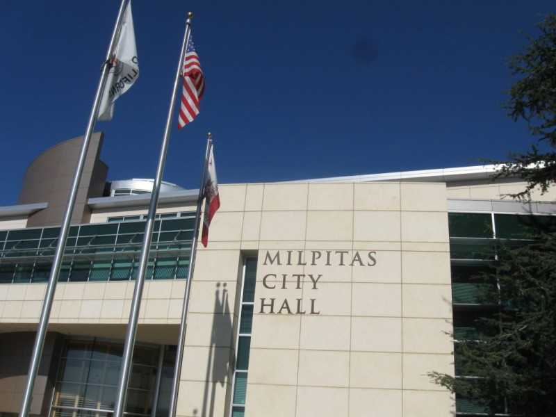 health center milpitas