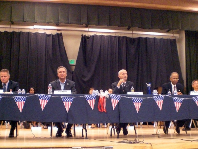Fremont City and School Board Candidates Tackle Issues | Fremont ...